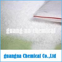 China PAM- anionic polyacrylamide  A2017 on sale