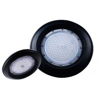 Buy cheap Warehouse Waterproof UFO High Bay Lamp 60W 150W 200W 100-277V from wholesalers