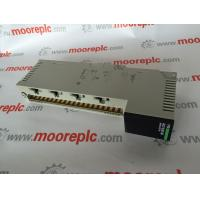 China BMXART0414 Isolated Analog Input Module Temperature Input 4 Channel Schneider Spare Parts wholesale