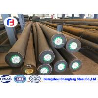 China SAE4140 Engineering Steel Bar Hot Rolled With Small Processing Deformation wholesale