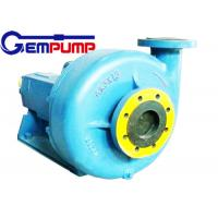 China 11/15 kw Mission Centrifugal Pump 4×3×13 Single stage single suction wholesale