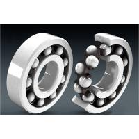 Quality High Performance Full Ceramic Ball Bearings Durable Ceramic Angular Contact for sale