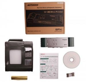 China china OEM Professional V-30 Mini Printer Autoboss V30 Mini Printer on sale