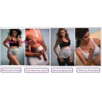 China Marernity Belly Bands With Pants And Post Support Briefs And Maternity Nursing Bra wholesale