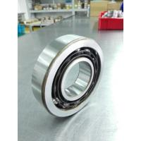 China High Performance Angular Contact Ball Bearing 10mm - 200mm With Low Noise wholesale