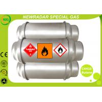 Quality Butane C4H10 Organic Gases for sale