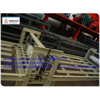 Buy cheap Hydraulic System GRC Board Roof Panel Roll Forming Machine High Stable from wholesalers