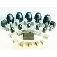 China tungsten carbide drill bit Carbide Button Bits: wholesale