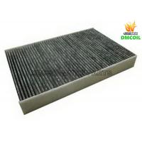 China Nissan Renault Fluence Car Cabin Air Filter Dust Proof 1.6L (1999-) 271T2-00A00 wholesale