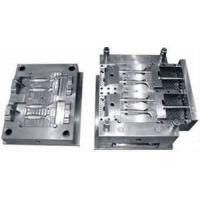 Quality ISO / TS polishing OEM precision die casting accessories aluminum for Automobile for sale