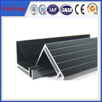 China aluminum frames for solar panels from china supplier wholesale
