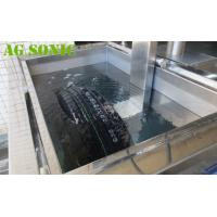 China Wheel / Tyre Industrial Ultrasonic Cleaner Rust Removal With Water Heating wholesale