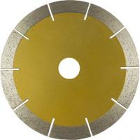 China Marble cut diamond circular saw blade on sale