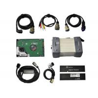 China MB Star C3 Star Diagnostic Tool For Mercedes Benz Cars Multi Language wholesale