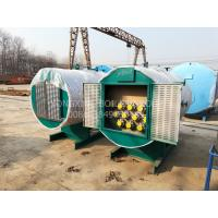 China Super durable horizontal electric hot water boiler 240-2880kw with low pressure wholesale