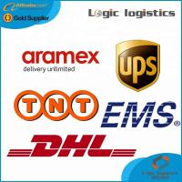 China Direct Weekly DHL Express Delivery Service With Palletizing Services wholesale