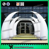 China Giant Event Entrance Decoration Festival Gate Decoration Inflatable Tusks wholesale
