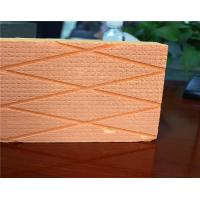 China Popular Building Insulation Materials XPS Extruted Polystyrene Insulated Board wholesale