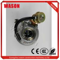 China Customized Size Excavator Engine Parts Turbo Replacement 6751-81-8080 wholesale