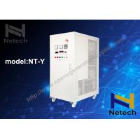 China 60g/h Industrial Ozone Generator For Cooling Tower Water Treatment ISO on sale