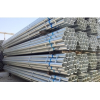 China Galvanized Square and Rectangular Steel Pipes/Tubes/A53 4 inch schedule 40 galvanized steel pipe/seamless steel pipe wholesale