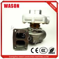 China Long Using Life Turbocharger 466617-0003 For Turbo Deawood DH320 DE12T wholesale