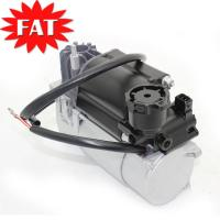 Quality Steel + Aluminum + Rubber Air Suspension Compressor Pump for BMW E53 E39 E66 for sale
