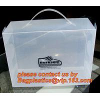 China clear plastic box clear plastic boxes with dividers clear plastic small boxes with dividers on sale