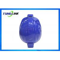 China GPS Locating 4G Wireless Device Smart Electrical Safety Helmet Support Bluetooth wholesale