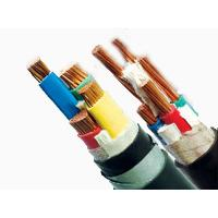 China PVC insulated PVC sheath power cable wholesale