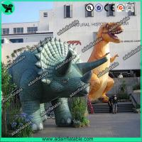 China Dinosaur Inflatable,Dinosaur Inflatable Cartoon,Dinosaur Inflatable Model wholesale