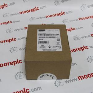 China 6DS1213-8AA | Siemens | Coupler  Module Siemens  6DS1213-8AA wholesale