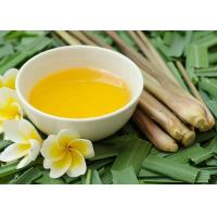 China Citronella oil Natural Essential Oils For cosmetic and flavouring industries CAS 8000-29-1 wholesale