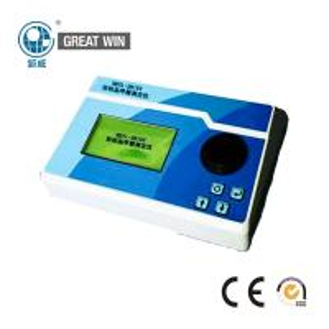 China high durability Formaldehyde Detector , Textile Testing Machine GW - 100 on sale