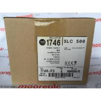 China Allen Bradley Modules 1761-L16NWB 24V AC OR DC DIGITAL INPUTS RELAY OUTPUTS High reliability wholesale