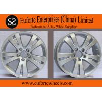 China OEM Aluminum Alloy Mercedes Benz Wheel 17inch Hyper Silver  5 Hole wholesale