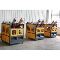 China 24 Hours Running Paper Plate Making Machine For Silver Round Shape Plate on sale