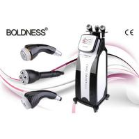 China Weight Loss Ultrasonic Cryotherapy Radio Frequency Cavitation Slimming Machine 50Hz 220V wholesale