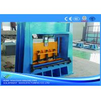 China Automatic Welding Machine Tube Mill Auxiliary Equipment Adjustable Size For Carbon Steel wholesale