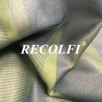 China Camo Green Activewear Knit Fabric Roica Ef Spandex For Bottoms Briefs wholesale