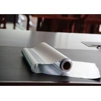 Quality 300mm × 150M Household Cooking Aluminium Foil Heavy Duty 0.016 mm Thickness For Covering Bowls for sale