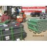 China PP black plastic ground cover /vegetable garden weed mat/silt fence/landscape mat wholesale