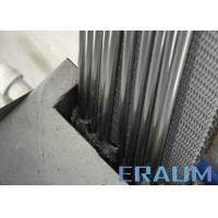 China 3 / 4 Inch UNS N06455 Nickel Alloy Tube Bright Annealed For High Quality wholesale