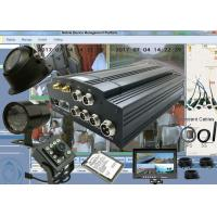China H.264 HDD Mobile DVR wholesale