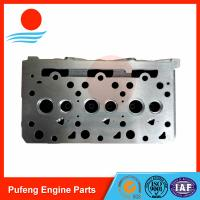 Quality China exclusive wholesaler for KUBOTA D1703 D1705 cylinder head 16444-03045 for L3300DT L3300F L3400DT L3400F for sale