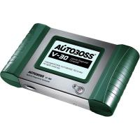 China Original AUTOBOSS V30 Scanner Update via Internet with Multi-language on sale