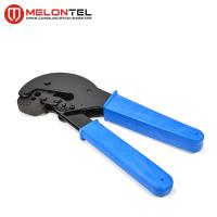 China Wire Connector Crimping Tool Carbon Steel Metal MT 8307 For Wire Connector wholesale
