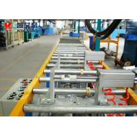 busbar installation system, busbar gripping system, busbar assembly machine