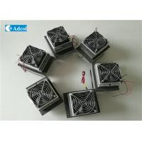 Quality Base Station Thermoelectric Peltier Air Cooler TEC Conditioner for sale