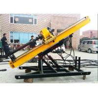 China Multifunctional Construction Drilling Equipment Full Hydraulic Operated Top Drive wholesale